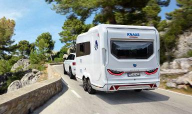 Wohnwagen & Caravans